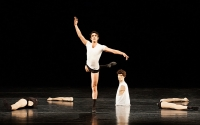 Modern, 101, Eric Gauthier, Gauthier Dance, Hannover