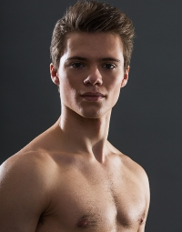Dancer, Landon Harris