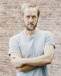 Portrait, Stephan Kampwirth Actor