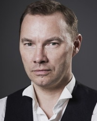 Portrait, Thomas Arnold Actor , Berlin