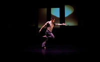 Modern, Maurizio Montis , Americano, Yorke Dance Project, London